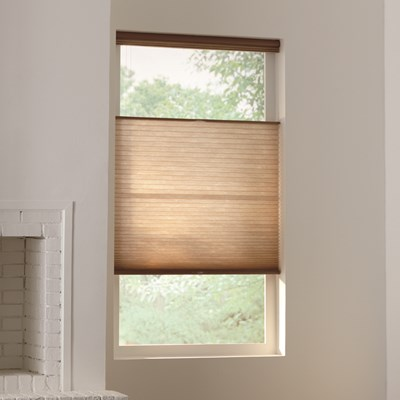Home Decorators Collection Light Filtering Cellular Shade The Home Depot