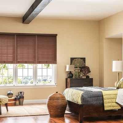 the myblinds treatments window colors n depot assorted wood blind in compressed b blinds home