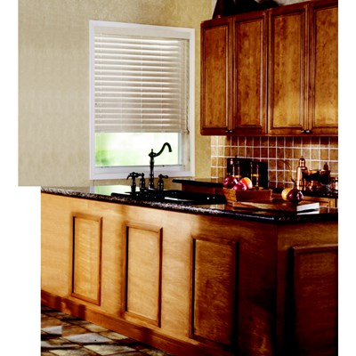 levolor horizontal textured blind the home depot