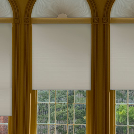 home decorators blinds. Room Darkening Blackout Arch Cellular Shade Home Decorators Collection  Skylight Shades Blinds