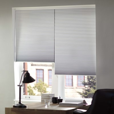 cell shade headrail single coordinated levolor cellular blinds ky light shades accordia color inch filtering