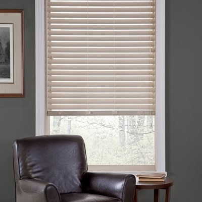 Home Decorators Collection 2in Faux Wood Blind The Home Depot
