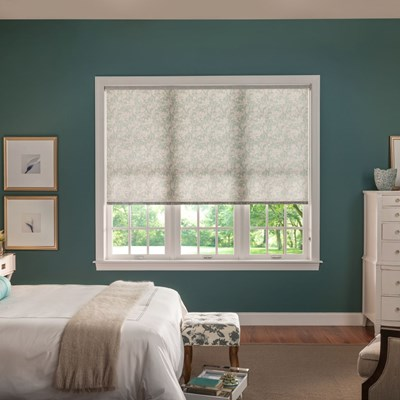 bali essentials roller shade the home depot. Black Bedroom Furniture Sets. Home Design Ideas