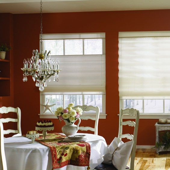 Decorating roman shades for windows : Roman Shades - Shades -