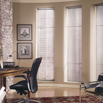 Levolor Riviera One 1 In Mini Blind The Home Depot