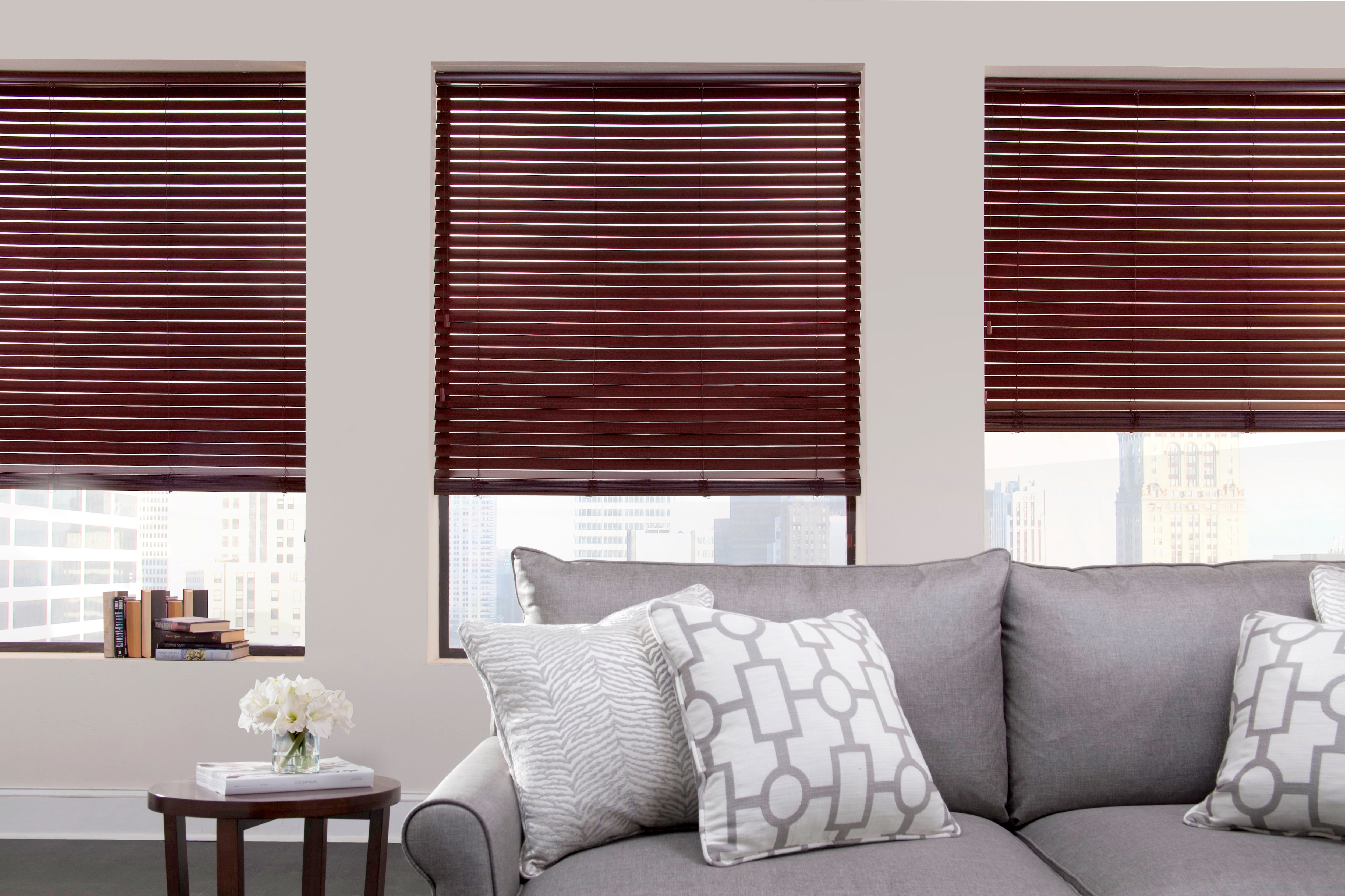 home decorators collection - blinds - window treatments - the home