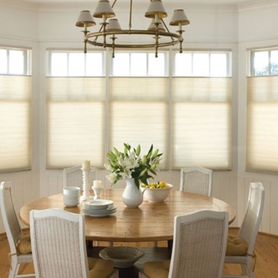 Levolor Accordia Light Filtering Cellular Shade The Home