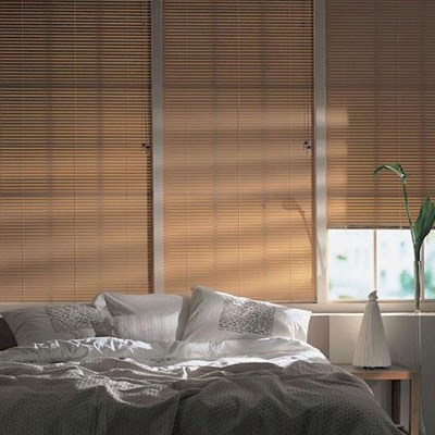 Levolor Riviera 1 In Classic Mini Blind The Home Depot