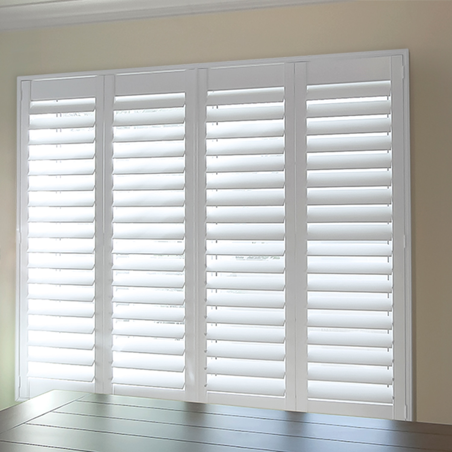 Famous Wood Blinds Home Depot Component Home Decorating Ideas