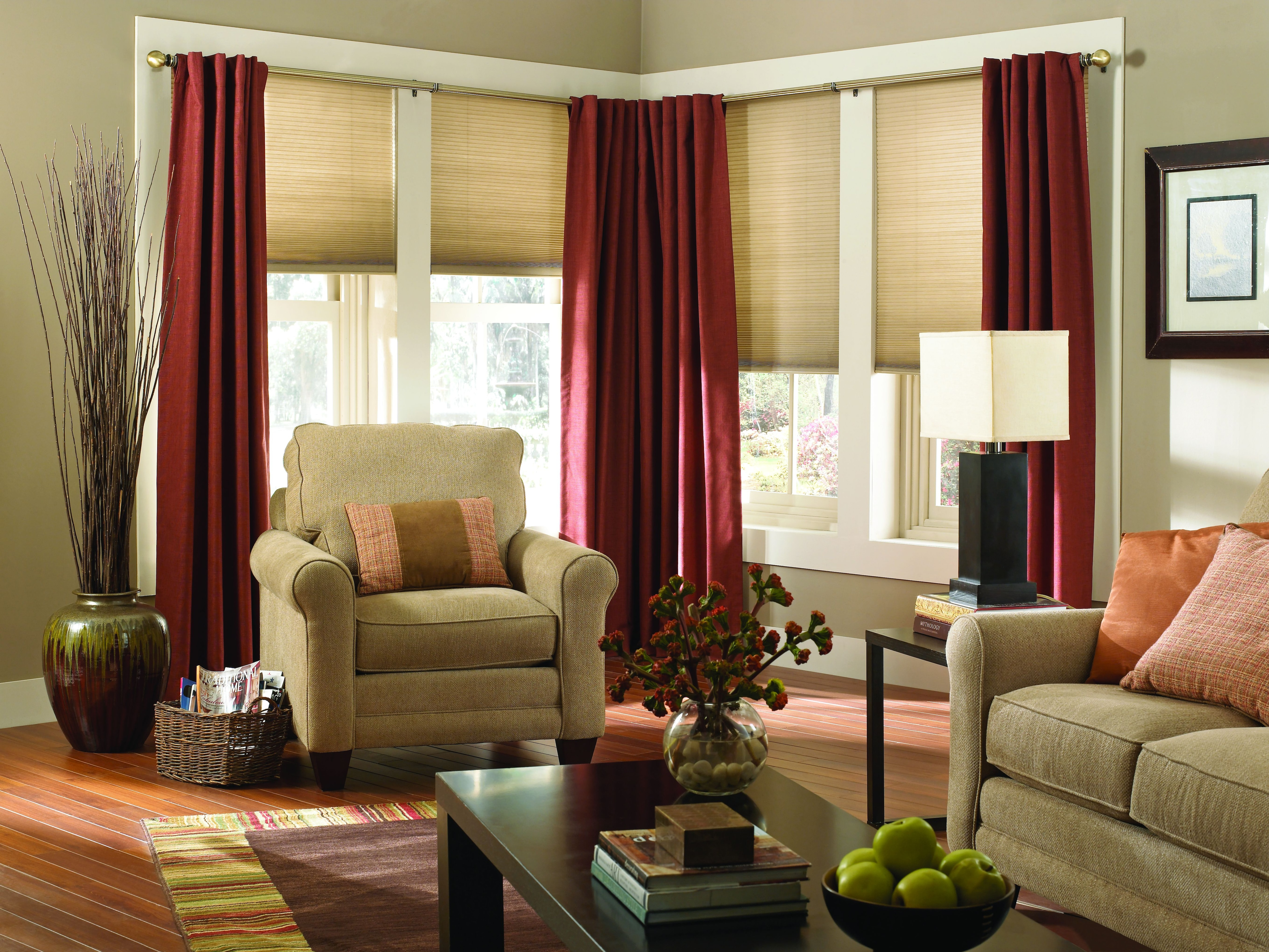 luna window venetian treatments co reviews blind importing cordless achim blinds pdx wayfair