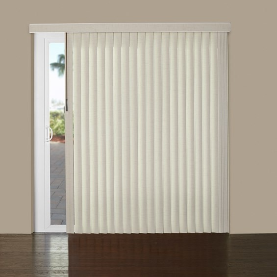 Green Vertical Blinds Blinds The Home Depot