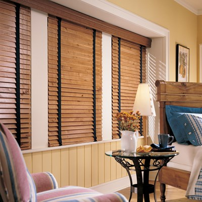 levolor premium 2 in wood blind the home depot