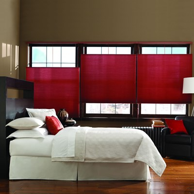 Bali Diamondcell Light Filtering Cellular Shade The Home