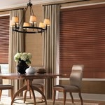 premium 2 1 2 in wood blind thehomedepot