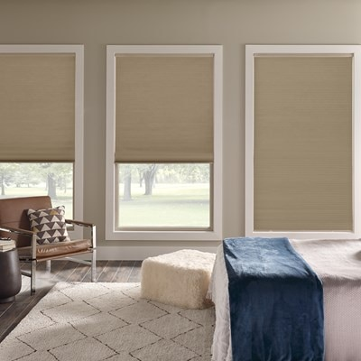 home decorators collection cordless cellular shade installation cordless blackout cellular shade thehomedepot 13632